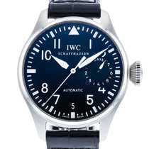 IWC Big Pilot IW5009-01