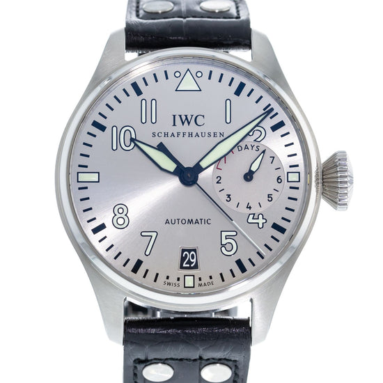 IWC Big Pilot Father and Son IW5009-06