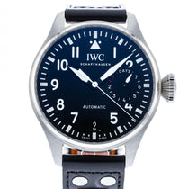 IWC Big Pilot IW5010-01