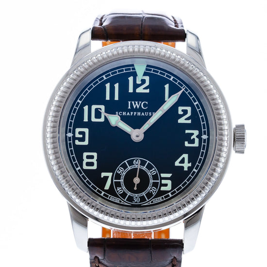 IWC Pilot Vintage Collection IW3254-01