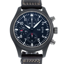 IWC Pilot Top Gun Double Chronograph IW3799-01