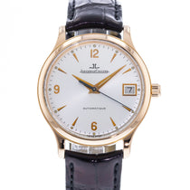 Jaeger-LeCoultre Master Control Date 145.240.892