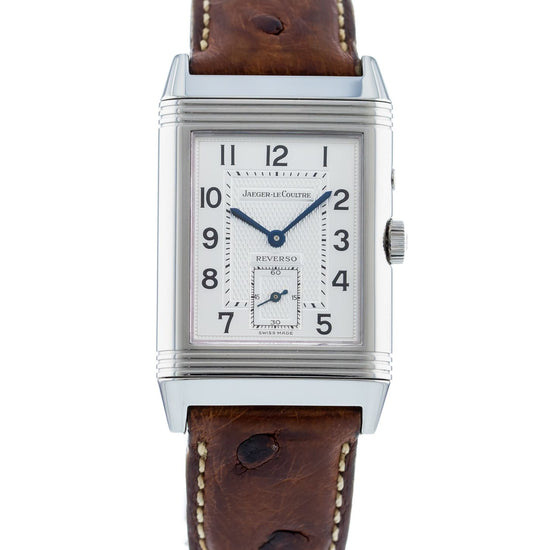Jaeger-LeCoultre Reverso Duo 270.840.544