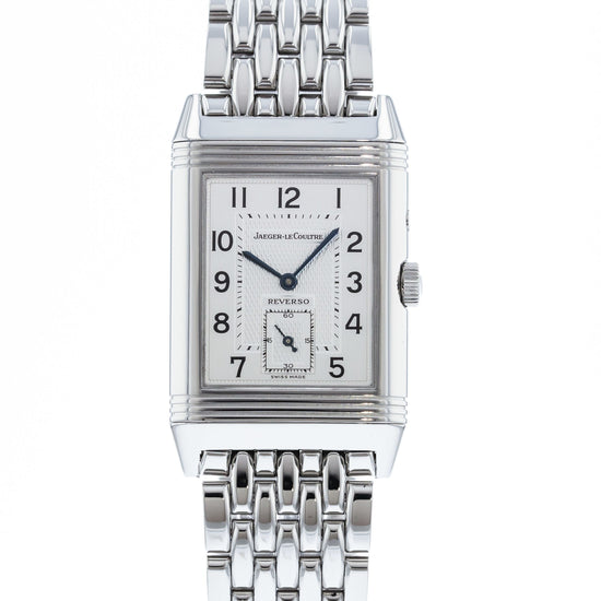 Jaeger-LeCoultre Reverso Duo 270.880.544
