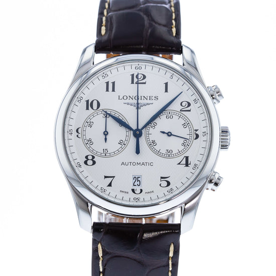 Longines Master Collection Chronograph L2.629.4.78.5