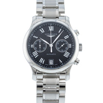 Longines Master Collection Chronograph L2.669.4