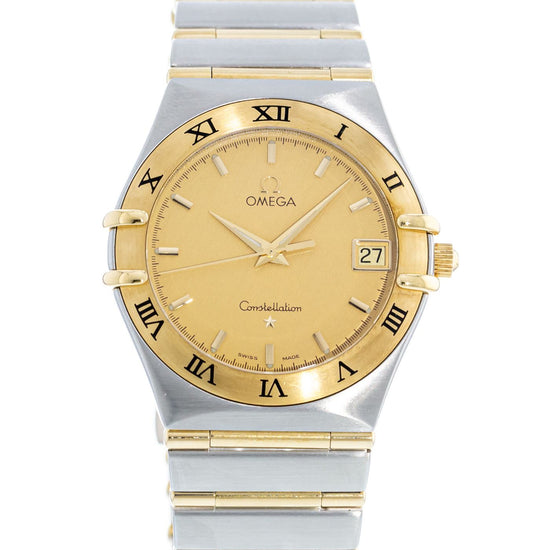OMEGA Constellation '95 1212.10.00
