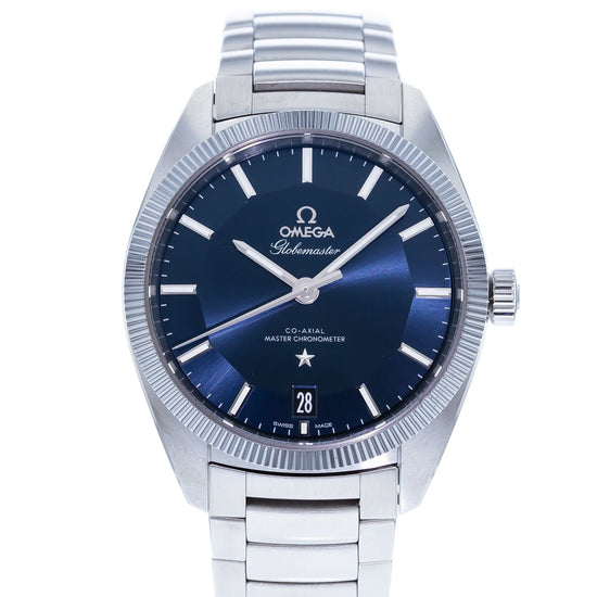 OMEGA Constellation Globemaster Co-Axial Master Chronometer 130.30.39.21.03.001