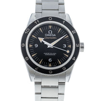 OMEGA Seamaster 300 Master Co-Axial James Bond SPECTRE Limited Edition 233.32.41.21.01.001