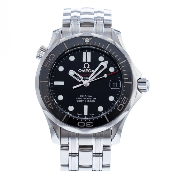 OMEGA Seamaster 300M Midsize Co-Axial 212.30.36.20.01.002