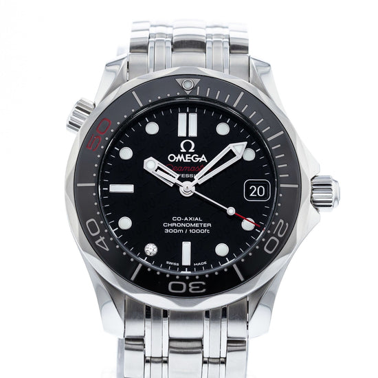 OMEGA Seamaster 300M James Bond 50th Anniversary Limited Edition 212.30.36.20.51.001