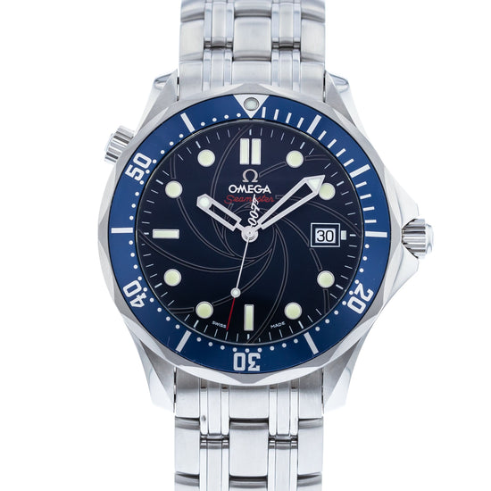 OMEGA Seamaster 300M James Bond 007 Casino Royale Limited Edition 2226.80.00
