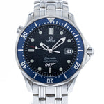 OMEGA Seamaster 300M James Bond 40th Anniversary Limited Edition 2537.80.00