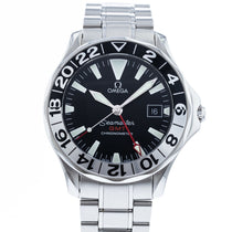 OMEGA Seamaster 300M GMT Gerry Lopez Limited Edition 2536.50.00