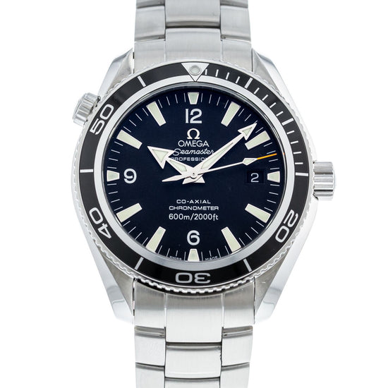 OMEGA Seamaster Planet Ocean 600M Co-Axial 2201.51.00