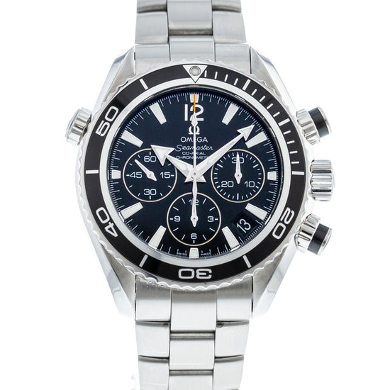 OMEGA Seamaster Planet Ocean 600M Co-Axial Chronograph 222.30.38.50.01.001
