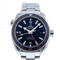 OMEGA Seamaster Planet Ocean 600M GoodPlanet Co-Axial GMT 232.30.44.22.03.001