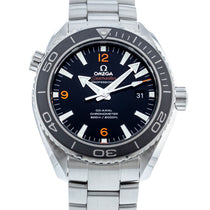 OMEGA Seamaster Planet Ocean 600M Co-Axial 232.30.46.21.01.003