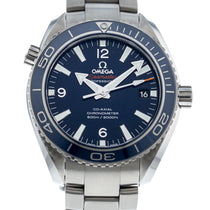 OMEGA Seamaster Planet Ocean 600M Co-Axial 232.90.42.21.03.001