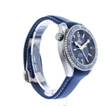 OMEGA Seamaster Planet Ocean 600M Co-Axial GMT 232.92.44.22.03.001