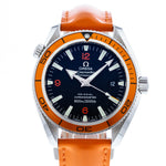 OMEGA Seamaster Planet Ocean 600M Co-Axial 2909.50.83
