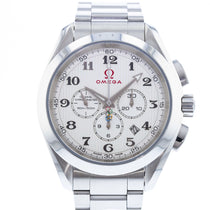 OMEGA Seamaster Specialties Olympic Games Collection 231.10.44.50.02.001