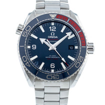 OMEGA Seamaster Specialties Olympic Games Collection Pyeongchang 2018 Limited Edition 522.32.44.21.03.001