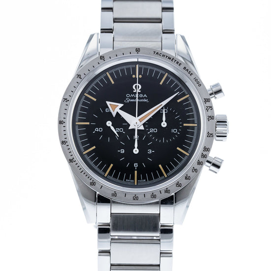 OMEGA Speedmaster '57 The 1957 Trilogy 60th Anniversary Limited Edition 311.10.39.30.01.001