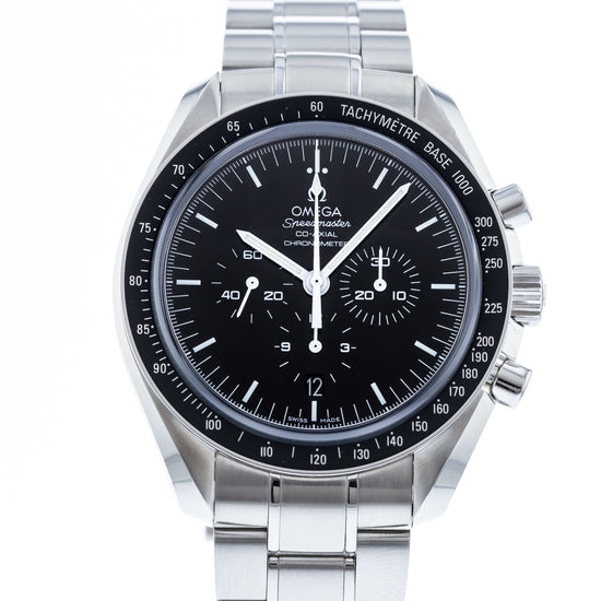 OMEGA Speedmaster Moonwatch Enamel Dial Numbered Edition 311.30.44.50.01.001