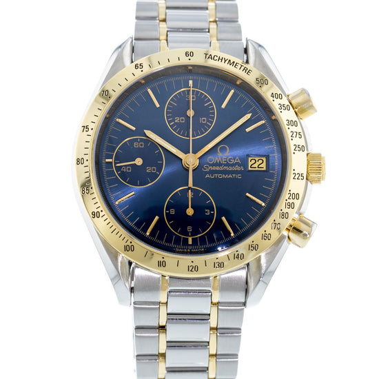 OMEGA Speedmaster Reduced 3711.80.03
