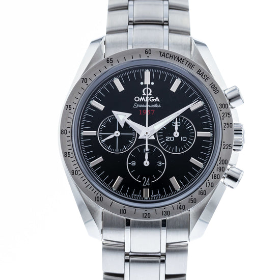 OMEGA Speedmaster Broad Arrow 1957 321.10.42.50.01.001