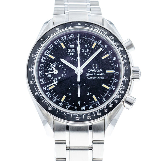 OMEGA Speedmaster Day-Date Chronograph 3520.50.00