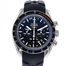 OMEGA Speedmaster HB-SIA Co-Axial GMT Solar Impulse Numbered Edition 321.92.44.52.01.001