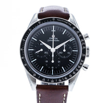 OMEGA Speedmaster Moonwatch First Omega in Space 50th Anniversary Numbered Edition 311.32.40.30.01.001