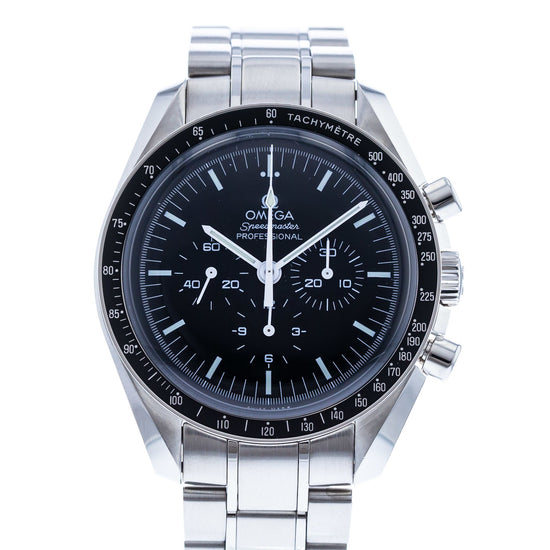 OMEGA Speedmaster Professional Moonwatch Chronograph 311.30.42.30.01.005