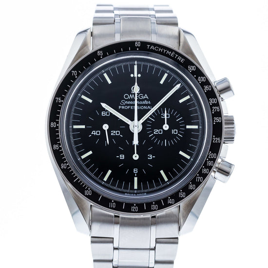 OMEGA Speedmaster Professional Moonwatch Chronograph 3572.50.00