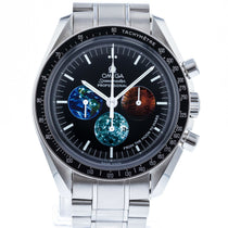 OMEGA Speedmaster Professional Moonwatch From The Moon To Mars Numbered 3577.50.00