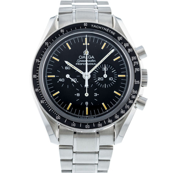 OMEGA Speedmaster Professional Moonwatch De Luxe 3592.50.00