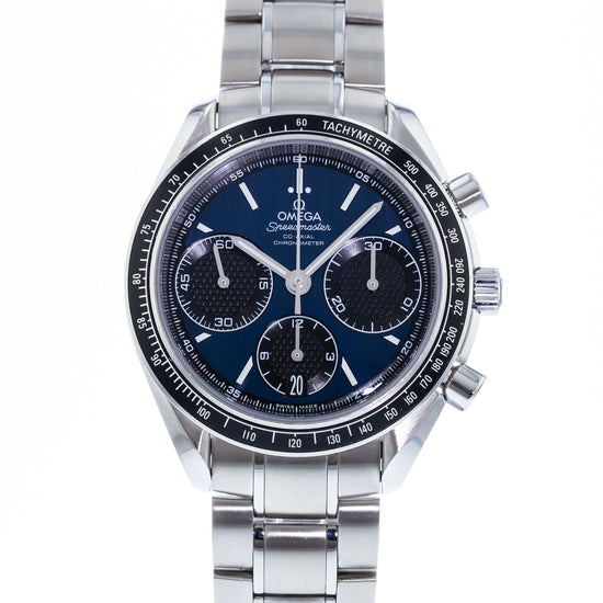 OMEGA Speedmaster Racing Racing Co-Axial Chronograph 326.30.40.50.03.001