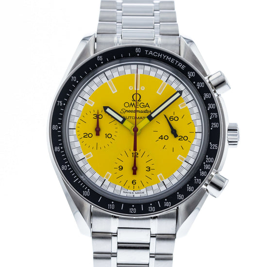 OMEGA Speedmaster Reduced Michael Schumacher 3510.12.00