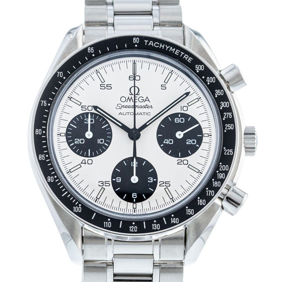 OMEGA Speedmaster Reduced Marui Panda Dial 3510.21.00