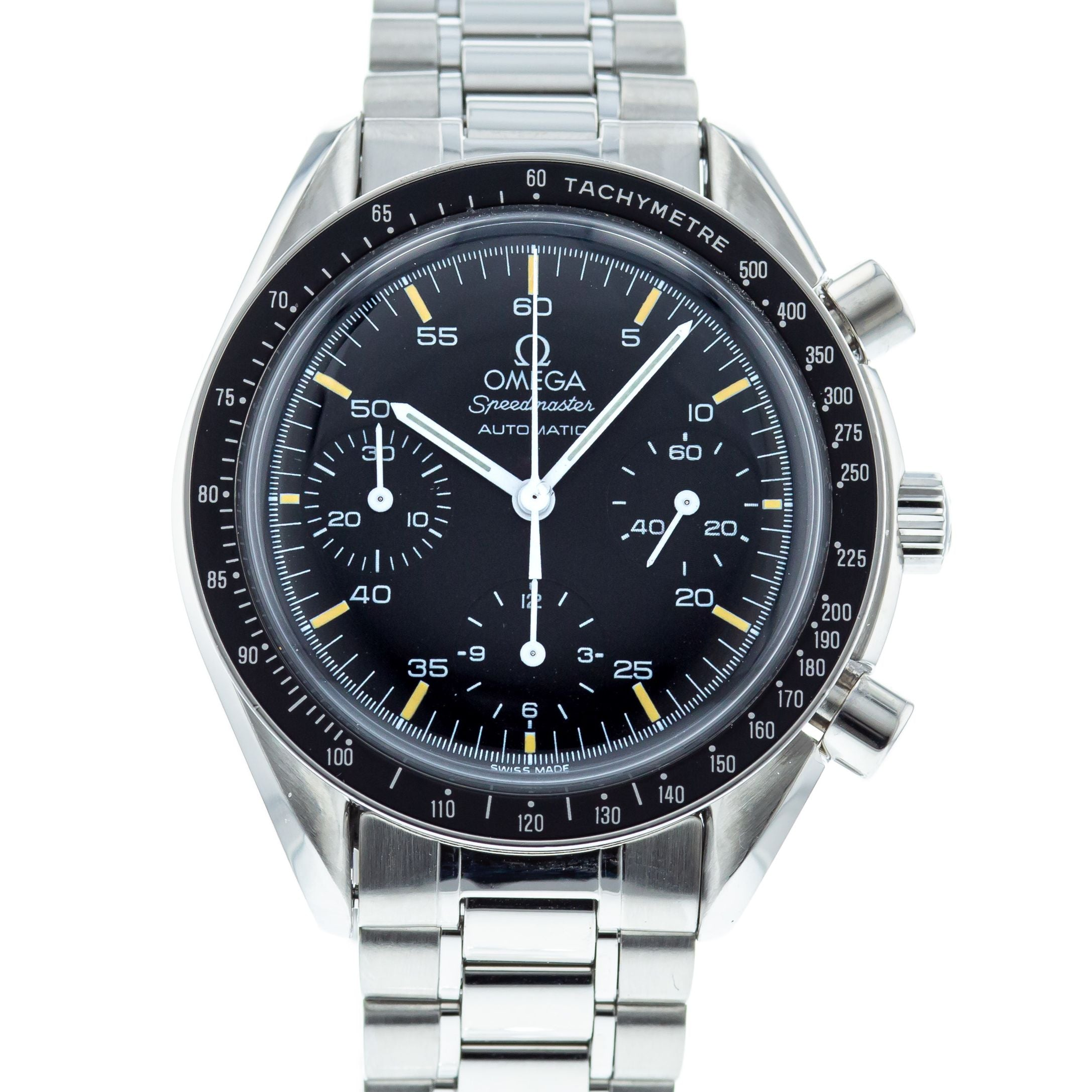 OMEGA Speedmaster Reduced Chronograph 3510.50.00