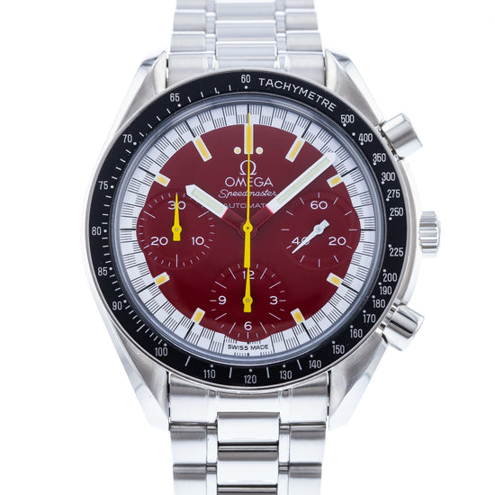 OMEGA Speedmaster Reduced Michael Schumacher 3510.61.00