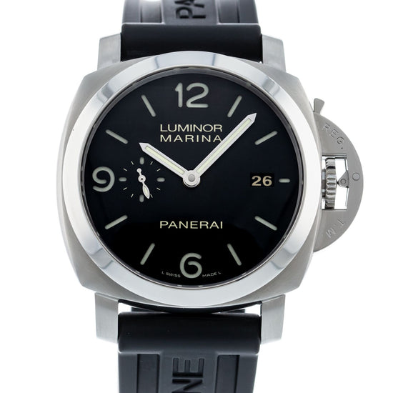Panerai Luminor 1950 3 Days PAM 312