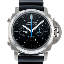 Panerai Luminor 1950 Rattrapante 8 Days Titanio PAM 530
