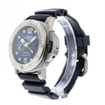 Panerai Luminor 1950 Submersible 3 Days GMT Pole2Pole Limited Edition PAM 719