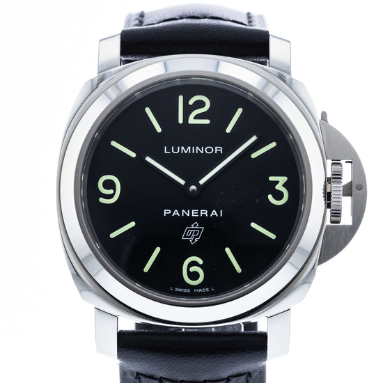 Panerai Luminor Base Logo PAM 01000