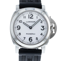 Panerai Luminor Base PAM 114