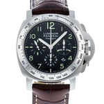 Panerai Luminor Chrono Daylight PAM 196