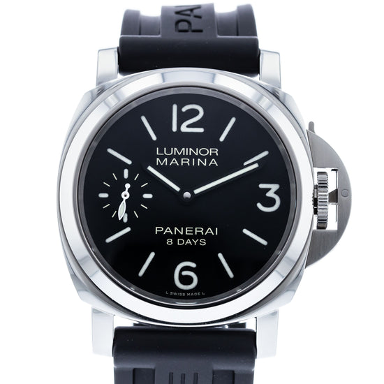Panerai Luminor Marina 8 Days PAM 510